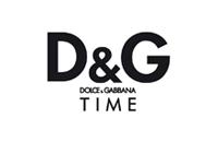 D&G - Dolce&Gabbana Logo
